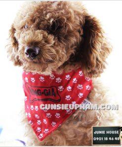Junie House chuyên cung cấp quần áo cho chó, quần áo chó mèo, đồ chơi cho chó mèo, vòng cổ yếm cho chó mèo... Hotline 0901 18 46 48