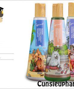 Junie House chuyên cung cấp quần áo, phụ kiện cho thú cưng: Trang phục superman, cướp biển, minions, sữa tắm nước hoa dành cho chó   0901.18.46.48